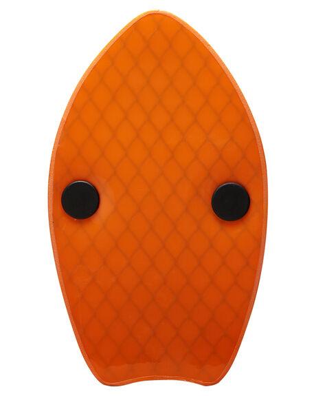 ORANGE ORANGE SURF BODYBOARDS HYDRO ACCESSORIES - 79005OR
