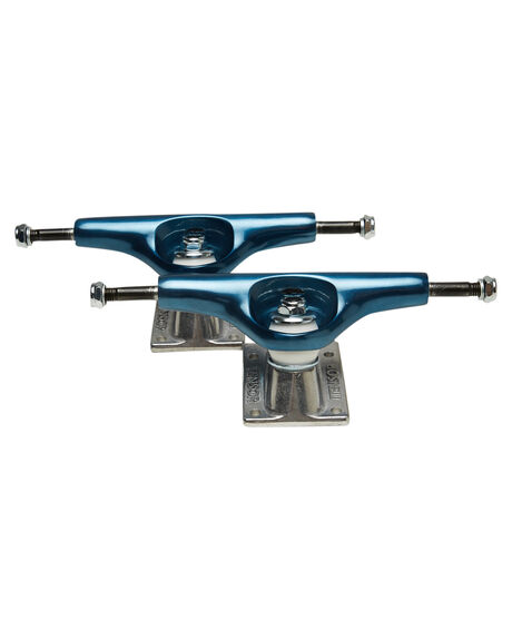 MIRROR SLATE BOARDSPORTS SKATE TENSOR TRUCKS ACCESSORIES - 10415284MIRSL
