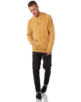 APPLE CINNAMON MENS CLOTHING RVCA JUMPERS - R181153APPLE