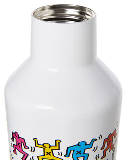 WHITE WOMENS ACCESSORIES CORKCICLE DRINKWARE - CI2CKPPXWWHT