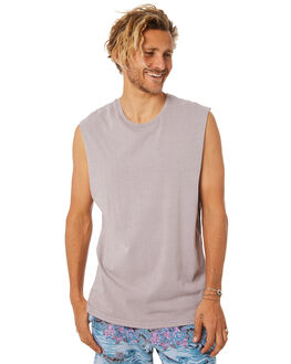 IRIS MENS CLOTHING BILLABONG SINGLETS - 9582506IRIS