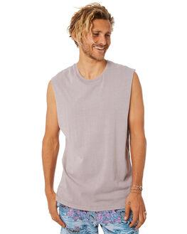 IRIS MENS CLOTHING BILLABONG SINGLETS - 9582506IRIS
