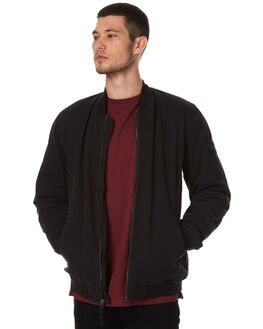 LEAD MENS CLOTHING GLOBE JACKETS - GB01737005LED