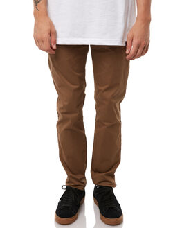 COCOA MENS CLOTHING GLOBE PANTS - GB01216010COC