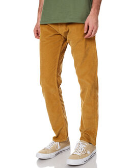 OAKS BROWN MENS CLOTHING PATAGONIA PANTS - 55930SOKSB