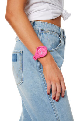 PINK WOMENS ACCESSORIES RIP CURL WATCHES - A2803G0020