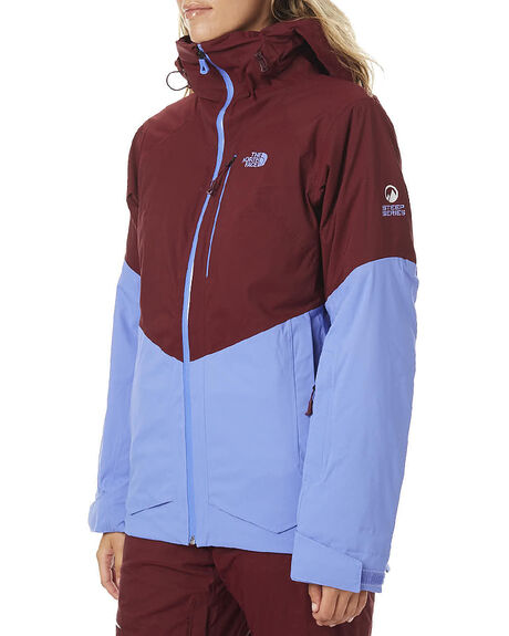 MULTI SNOW OUTERWEAR THE NORTH FACE JACKETS - NF0A2TKPMFQMULTI