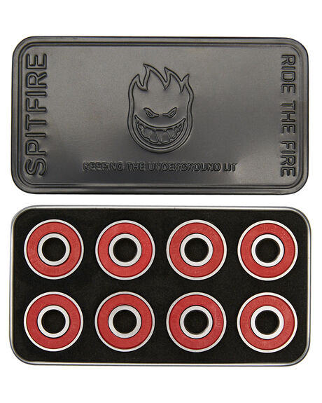 RED BOARDSPORTS SKATE SPITFIRE ACCESSORIES - 005009002RED
