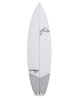 CLEAR BOARDSPORTS SURF RUSTY SURFBOARDS - RUSLACKERRCLR1