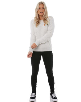 WHITE MARLE WOMENS CLOTHING RUSTY JUMPERS - FTL0663WMA