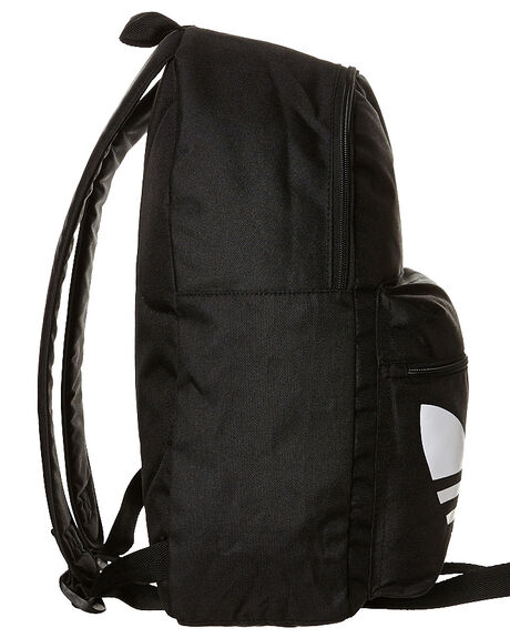 BLACK/WHITE MENS ACCESSORIES ADIDAS BAGS - AJ8527BWHI