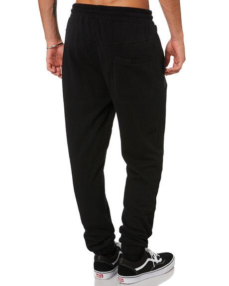 BLACK MENS CLOTHING VOLCOM PANTS - A1212002BLK