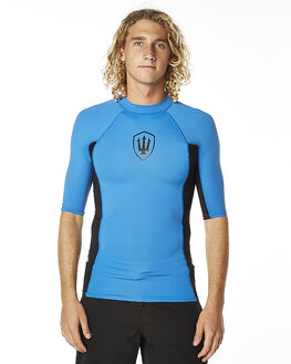 BLUE BLACK SURF RASHVESTS FAR KING MENS - 2000BLBLK