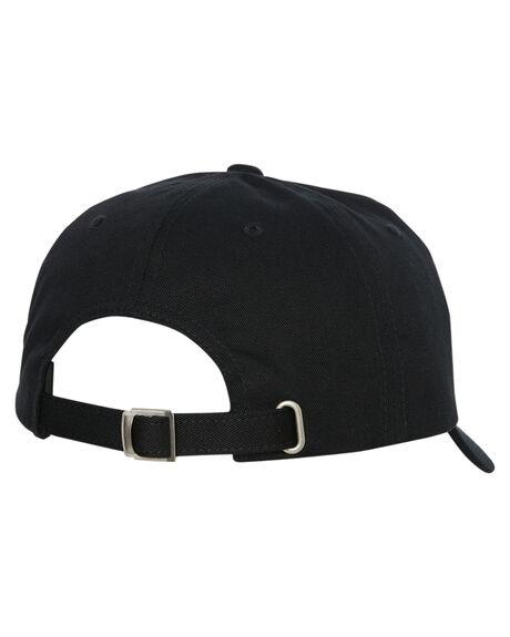 BLACK WOMENS ACCESSORIES VOLCOM HEADWEAR - E5521904BLK