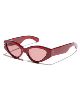 MARRONE WOMENS ACCESSORIES PARED EYEWEAR SUNGLASSES - PE1804MAMAR
