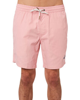 PINK MENS CLOTHING BARNEY COOLS BOARDSHORTS - 803-CR3PNK