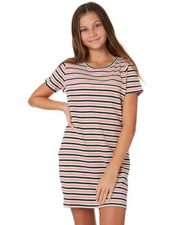 MULTI KIDS GIRLS SWELL DRESSES + PLAYSUITS - S6194442MULTI