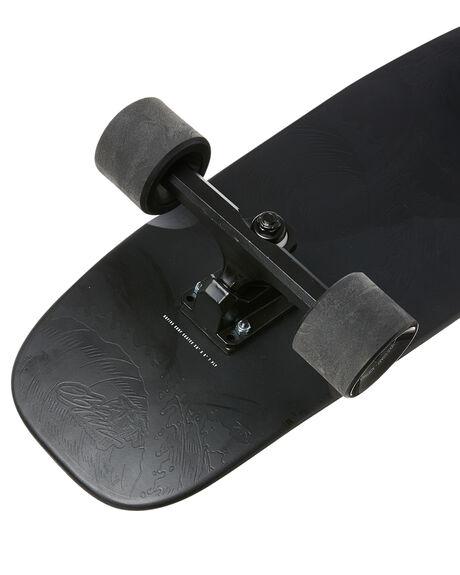 BLACK BOARDSPORTS SKATE OBFIVE COMPLETES - OB5BKRKP1BLACK