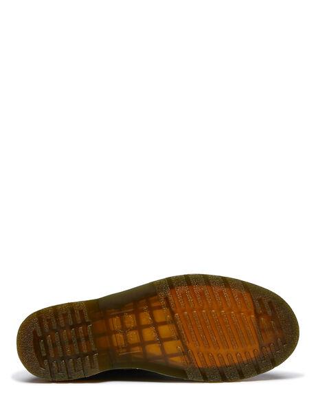 BLACK WOMENS FOOTWEAR DR. MARTENS BOOTS - SS11822002BLKW