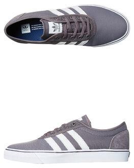 GREY WHITE BLUE MENS FOOTWEAR ADIDAS ORIGINALS SNEAKERS - SSBB8470GRYM