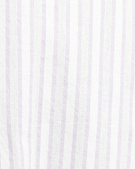 WILD LAVENDE WOMENS CLOTHING RVCA DRESSES - RV-R206764-WIL