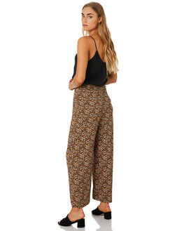 EARTH WOMENS CLOTHING THE HIDDEN WAY PANTS - H8184192EARTH