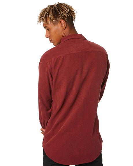 APPLE BUTTER MENS CLOTHING SWELL SHIRTS - S5164669APBUT