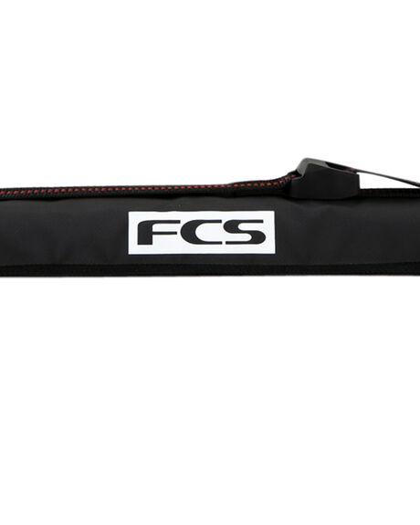 BLACK BOARDSPORTS SURF FCS BOARD RACKS - CL01-SFT-DBLBLK