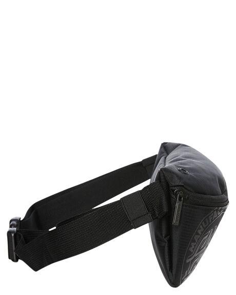 BLACK MENS ACCESSORIES SANTA CRUZ BAGS + BACKPACKS - SC-MAC9305BLK