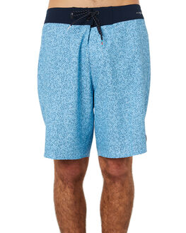 DUSK BLUE MENS CLOTHING QUIKSILVER BOARDSHORTS - EQYBS03906BHC6