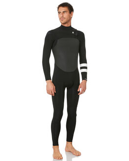 BLACK BOARDSPORTS SURF HURLEY MENS - BV4395010