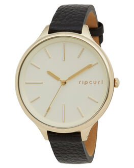 GOLD WOMENS ACCESSORIES RIP CURL WATCHES - A3029G0146