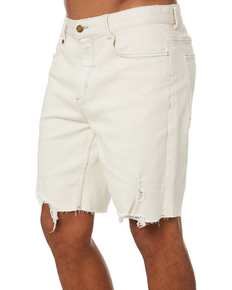 VINTAGE BONE MENS CLOTHING THRILLS SHORTS - TDP-319ASVNTBN
