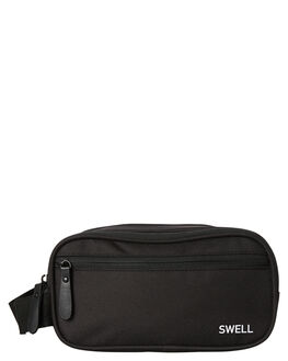 BLACK MENS ACCESSORIES SWELL BAGS + BACKPACKS - S51841551BLK