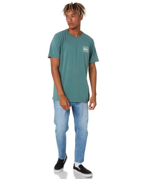 SILVER PINE MENS CLOTHING DEPACTUS TEES - D5204000SILPN