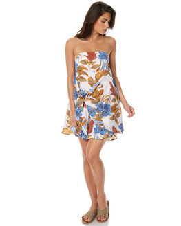 PRINT WOMENS CLOTHING ZULU AND ZEPHYR DRESSES - ZZ1546PRNT