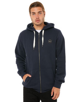 NAVY MENS CLOTHING SWELL JUMPERS - S5171444NAVY