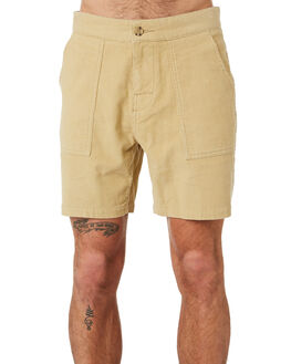 PROTEA MENS CLOTHING MCTAVISH SHORTS - MS-19WS-01PROT