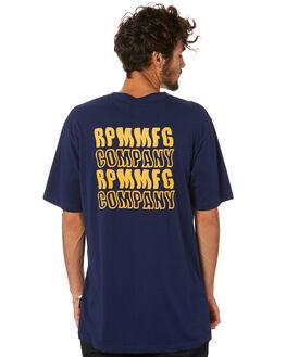 ROYAL MENS CLOTHING RPM TEES - 20AM05A2RYL