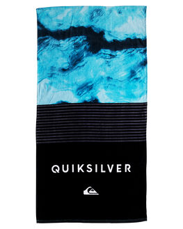 IRON GATE MENS ACCESSORIES QUIKSILVER TOWELS - EQYAA03602KZM0