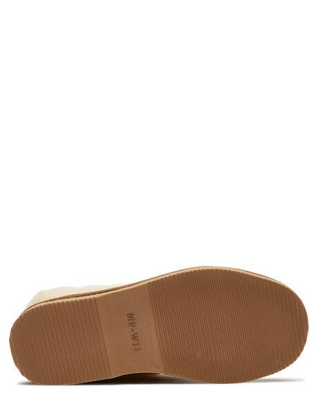 CHESTNUT WOMENS FOOTWEAR UGG AUSTRALIA UGG BOOTS - PRICHE