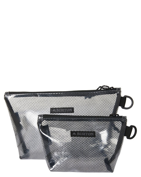 CLEAR MENS ACCESSORIES BURTON BAGS + BACKPACKS - 173061100