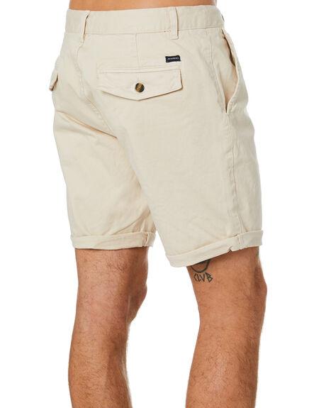 SAND MENS CLOTHING ACADEMY BRAND SHORTS - BA608SAND