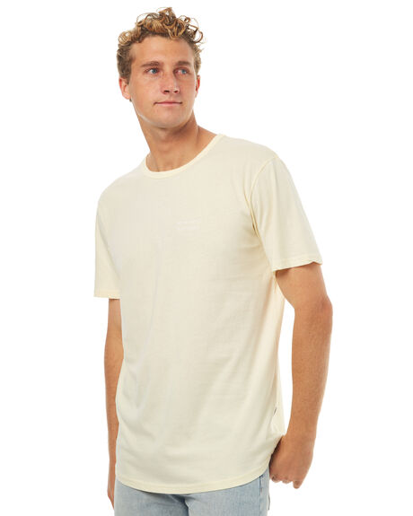 LEMON MENS CLOTHING RPM TEES - 7SMT02CLMN