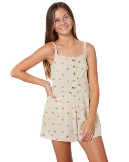 PRARIE FLORAL KIDS GIRLS THE HIDDEN WAY DRESSES + PLAYSUITS - H6184449PRAFL