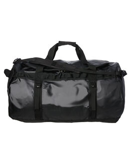 BLACK MENS ACCESSORIES THE NORTH FACE BAGS + BACKPACKS - NF0A3ETRJK3
