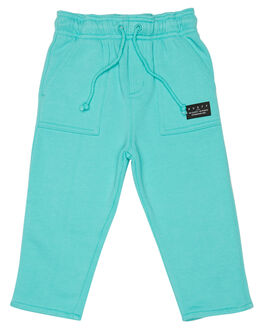 TROPICS KIDS TODDLER BOYS RUSTY PANTS - PAR0194TPC