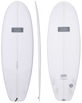 CLEAR BOARDSPORTS SURF CHANNEL ISLANDS SURFBOARDS - CISWCLR