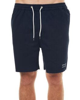 NAVY MENS CLOTHING RPM SHORTS - 7SMB05ANVY
