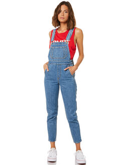 HEY SHORTY WOMENS CLOTHING LEVI'S PLAYSUITS + OVERALLS - 57724-0000HEYSH